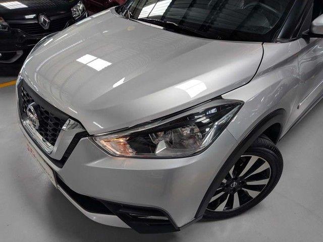 Nissan Kicks 1.6 16v Flexstart SL 4p Xtronic ( Único Dono ) - Foto 6