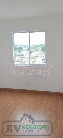 WM - RV1229 Apartamento 2 quartos Santa Terezinha - Foto 14