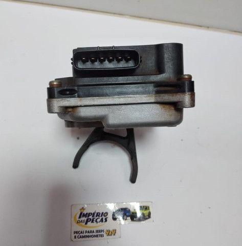 Motor Tração Redução 4x4 Hilux 06/19 #14756 - Foto 4