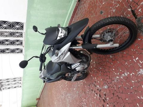 Honda XRE 300 18/18.  - Foto 3