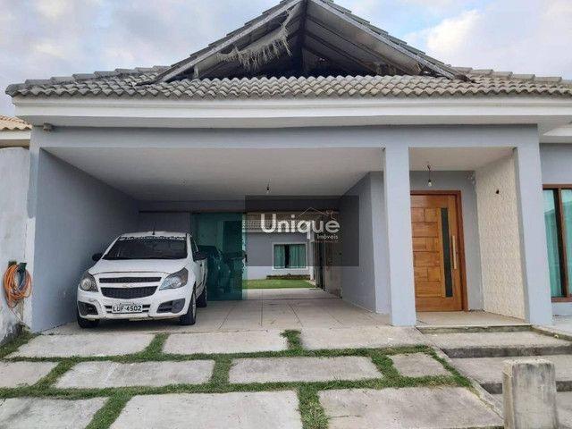 Casa com 3 dormitórios à venda, 220 m² por R$ 900.000,00 - Nova São Pedro - São Pedro da A
