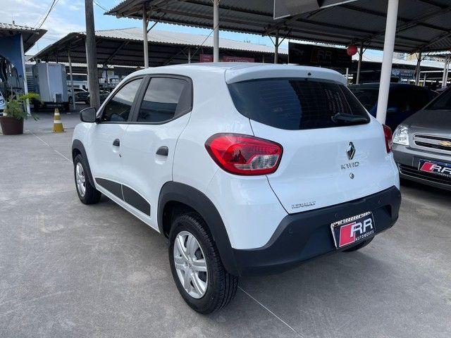Renault Kwid Zen garantia de fábrica  - Foto 5