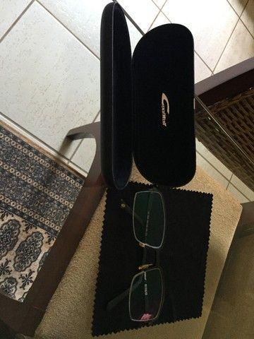 Armação óculos de grau CoolWolf - Foto 4