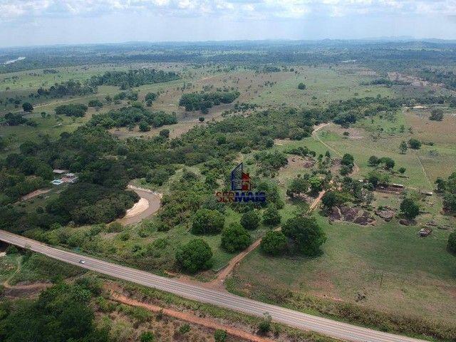 Sítio à venda com 32 alqueires por R$ 2.000.000 - Zona Rural - Presidente Médici/RO - Foto 13
