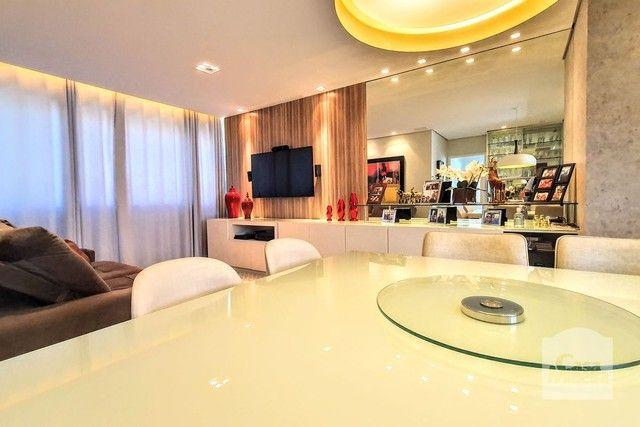 Apartamento à venda com 3 dormitórios em Luxemburgo, Belo horizonte cod:348438 - Foto 2