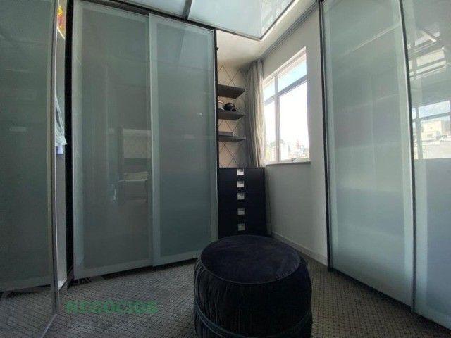 WM - RV956 - Cobertura no Bom Pastor com dois quartos. - Foto 15