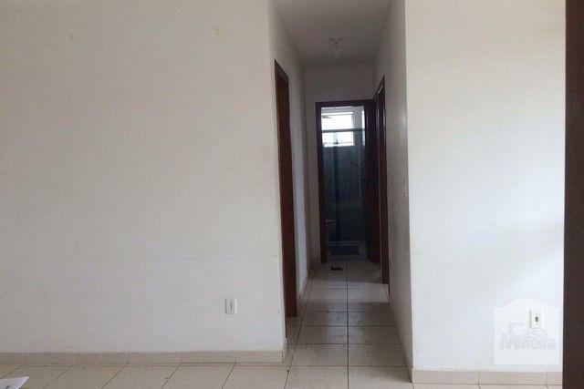 Apartamento à venda com 3 dormitórios em Santa mônica, Belo horizonte cod:348288