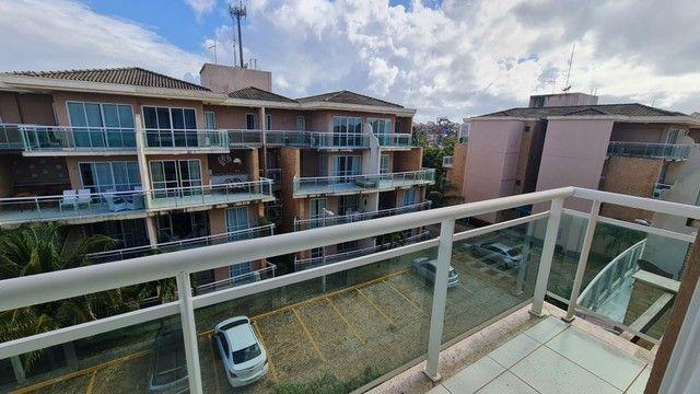 Apartamento para venda possui 113 metros quadrados com 3 quartos em Porto das Dunas - Aqui - Foto 10