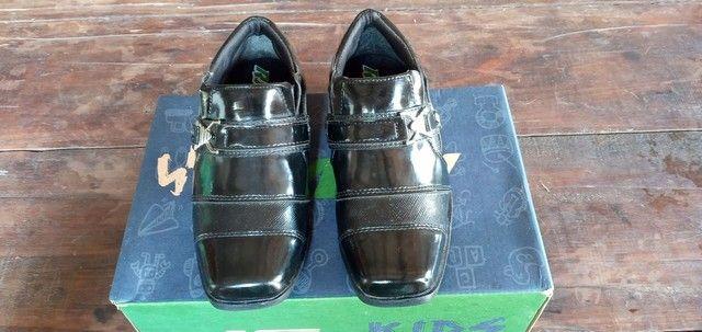 Sapato preto - Foto 4