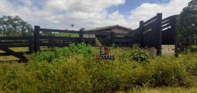 Sítio à venda por R$ 855.000 - Zona Rural - Vale do Anari/RO - Foto 13