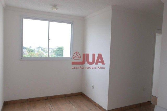 Nova Iguaçu - Apartamento Padrão - Jardim Alvorada