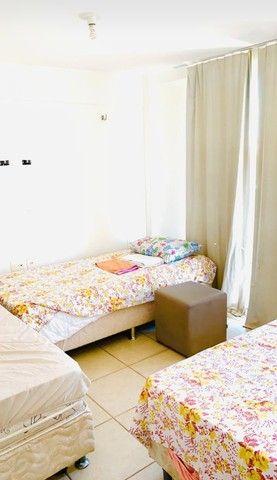 Apartamento para venda possui 200 metros quadrados com 4 quartos em Porto das Dunas - Aqui - Foto 7