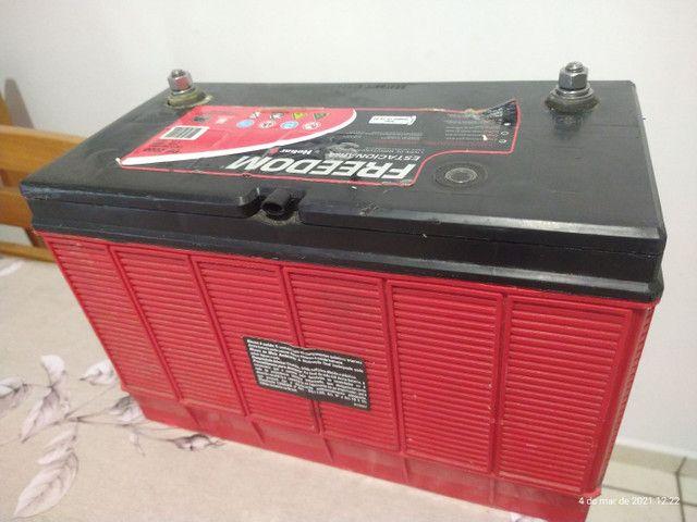 Bateria Estacionária - Foto 3