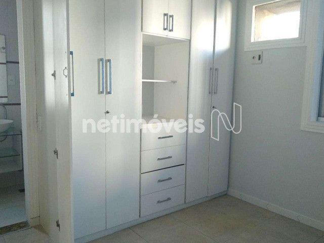 Imperdível! Apartamento 3 Quartos para Aluguel no Caminho das Árvores (848330) - Foto 11