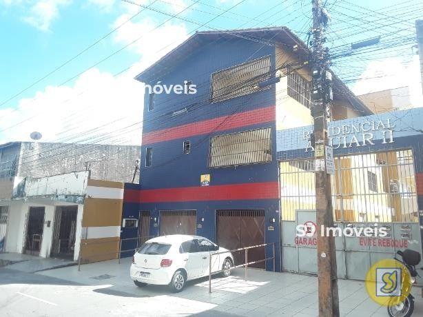Apartamento para alugar com 2 dormitórios em Vila velha, Fortaleza cod:23984