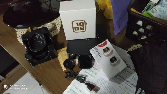 Vendo smartwatch iwo 13 - Foto 5