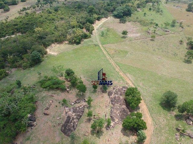 Sítio à venda com 32 alqueires por R$ 2.000.000 - Zona Rural - Presidente Médici/RO - Foto 11