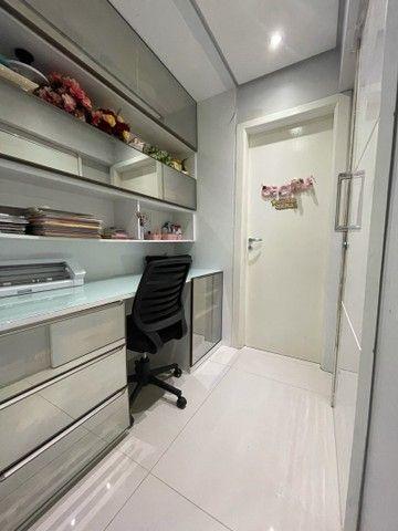 Alphaville Lindo 91m 2 suítes + Closets 2 Vagas Varanda Gourmet Oportunidade Única Venha C - Foto 10
