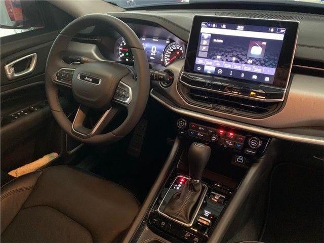 Jeep Compass 2022 2.0 td350 turbo diesel longitude at9 - Foto 6