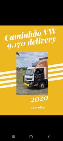 Caminhão 9,170