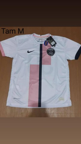 Camisas esportivas - Foto 2