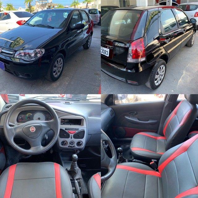Fiat Palio 2014 Flex 1.0 Completo Otima Oportunidade