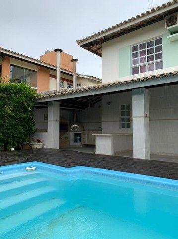 Casa de condomínio para aluguel e venda possui 185 metros quadrados com 4 quartos - Foto 9