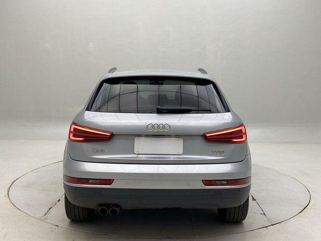 Audi Q3 Q3 1.4 TFSI/TFSI Flex S-tronic 5p - Foto 7