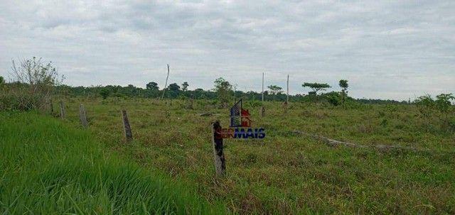Fazenda com 1 dormitório à venda, por R$ 10.500.000 - Zona Rural - São Francisco do Guapor - Foto 13