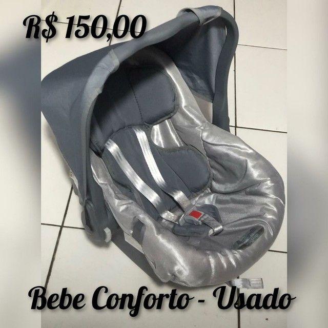 Bebe Conforto Unissex