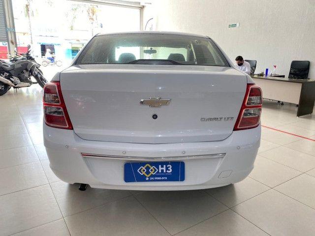 Cobalt 1.4 LTZ 2012/2012 - Foto 4