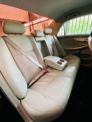 Corolla XEi 1.8 Flex 16V Mec. - Foto 3