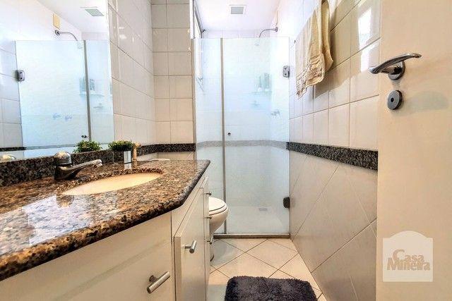 Apartamento à venda com 3 dormitórios em Luxemburgo, Belo horizonte cod:348438 - Foto 17