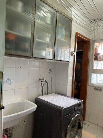 Alphaville Lindo 91m 2 suítes + Closets 2 Vagas Varanda Gourmet Oportunidade Única Venha C - Foto 14