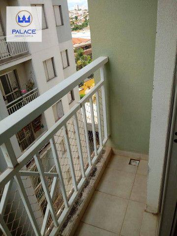 Apartamento, 70 m² - venda por R$ 250.000,00 ou aluguel por R$ 700,00/mês - Paulista - Pir - Foto 3