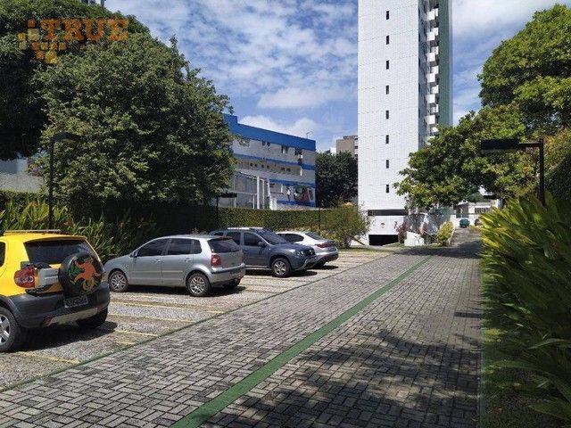 Apartamento com 3 dormitórios à venda, 72 m² por R$ 430.000,00 - Aflitos - Recife/PE - Foto 10