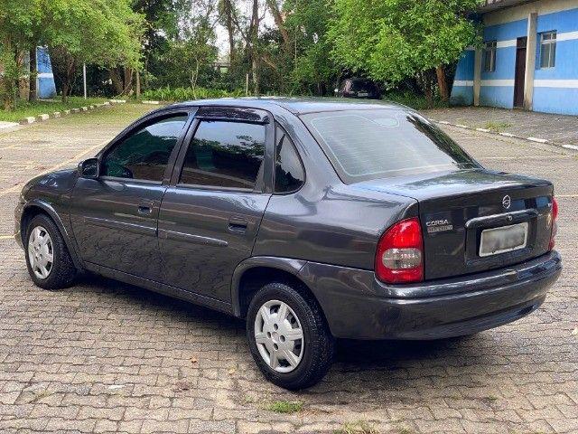 Corsa Sedan 2002 - Foto 11