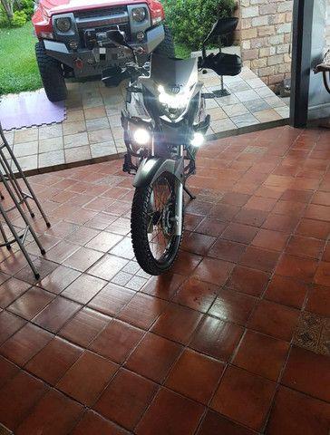 Vendo Honda XRE300 Abs - Foto 5