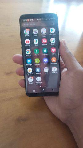 Samsung S8 64Gb Preto - Foto 2
