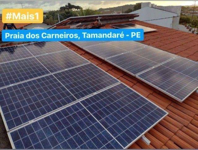 Energia Solar Faça seu Orçamento ! - Foto 4