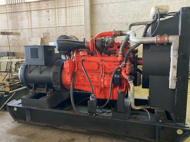 Gerador Stemac de 500 kVA   Comando digital  - Foto 2