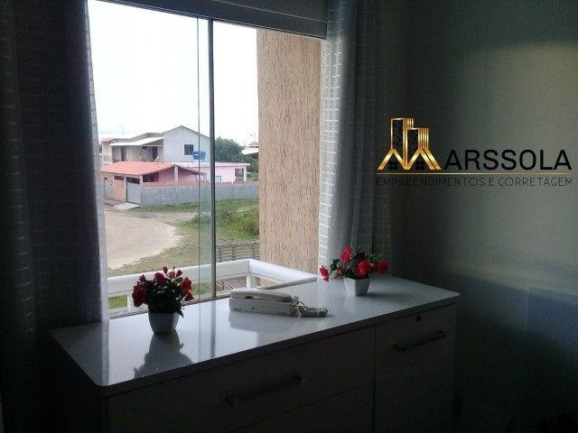 LJ Excelente casa com 2 quartos em Unamar - Cabo Frio - Foto 11