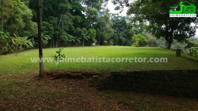 Belo sítio em Vale das Pedrinhas - Guapimirim - Foto 3