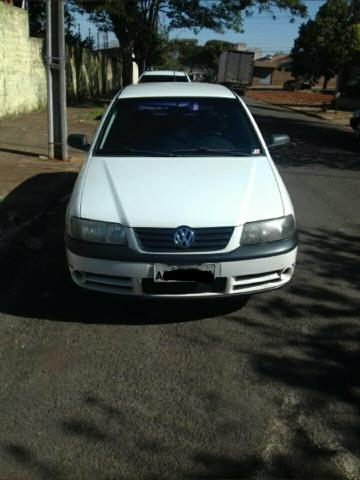 Gol g3 1.6 power flex 2005