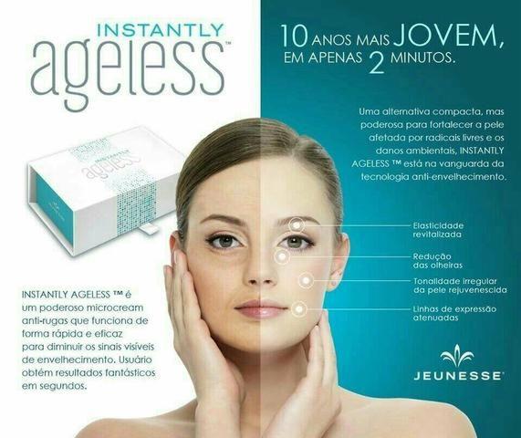 Botox - Ageless (Jeunese)