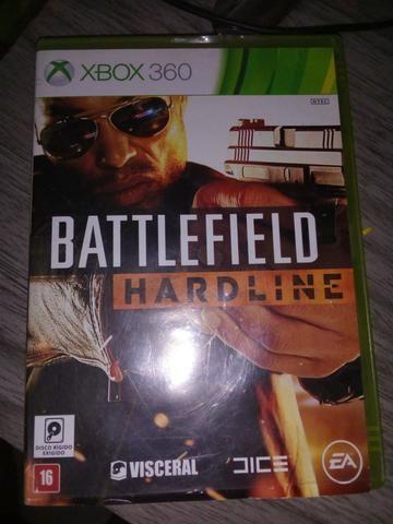 Vendo jogo original battlefield