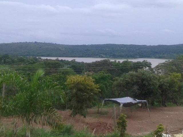 Chácara de 10.000m² no Corumbá III. Casa, piscina aquecida, área de lazer c/ churrasqueira - Foto 4