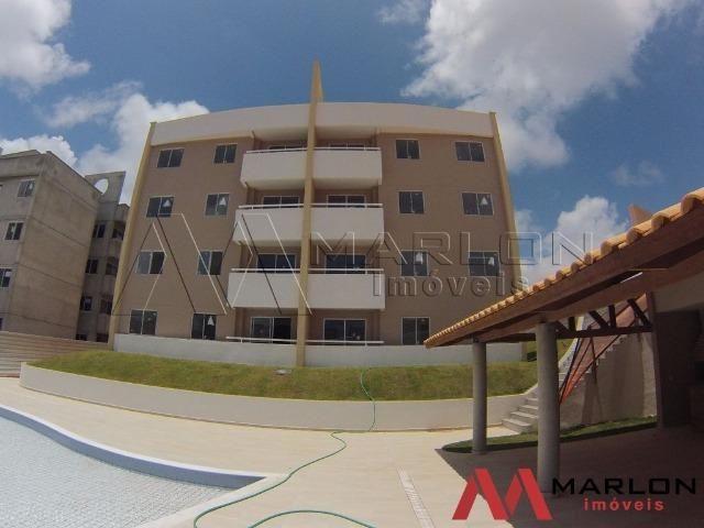Apartamento Residencial Recanto dos Pássaros Nova Parnamirim