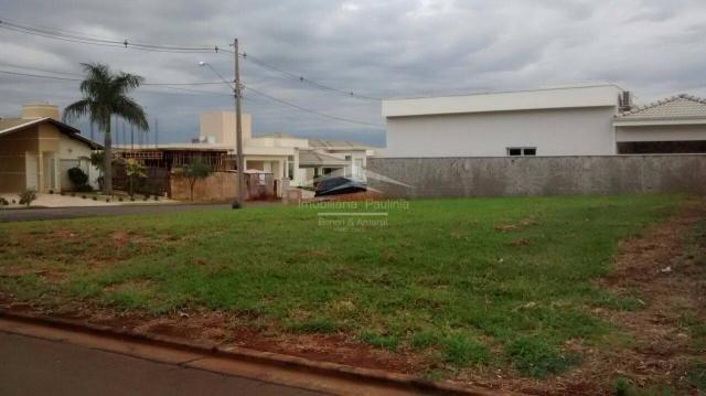 Terreno à venda com 0 dormitórios em Parque brasil 500, Paulínia cod:TE005742