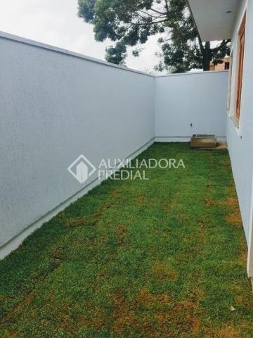 Casa à venda com 3 dormitórios em Igara, Canoas cod:272426 - Foto 14